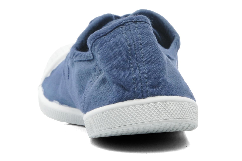 Sneaker Kaporal VICKANO blau ansicht von rechts