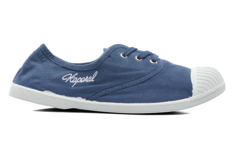 Sneaker Kaporal VICKANO blau ansicht von hinten