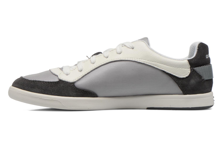Sneakers Diesel Starch Grijs voorkant