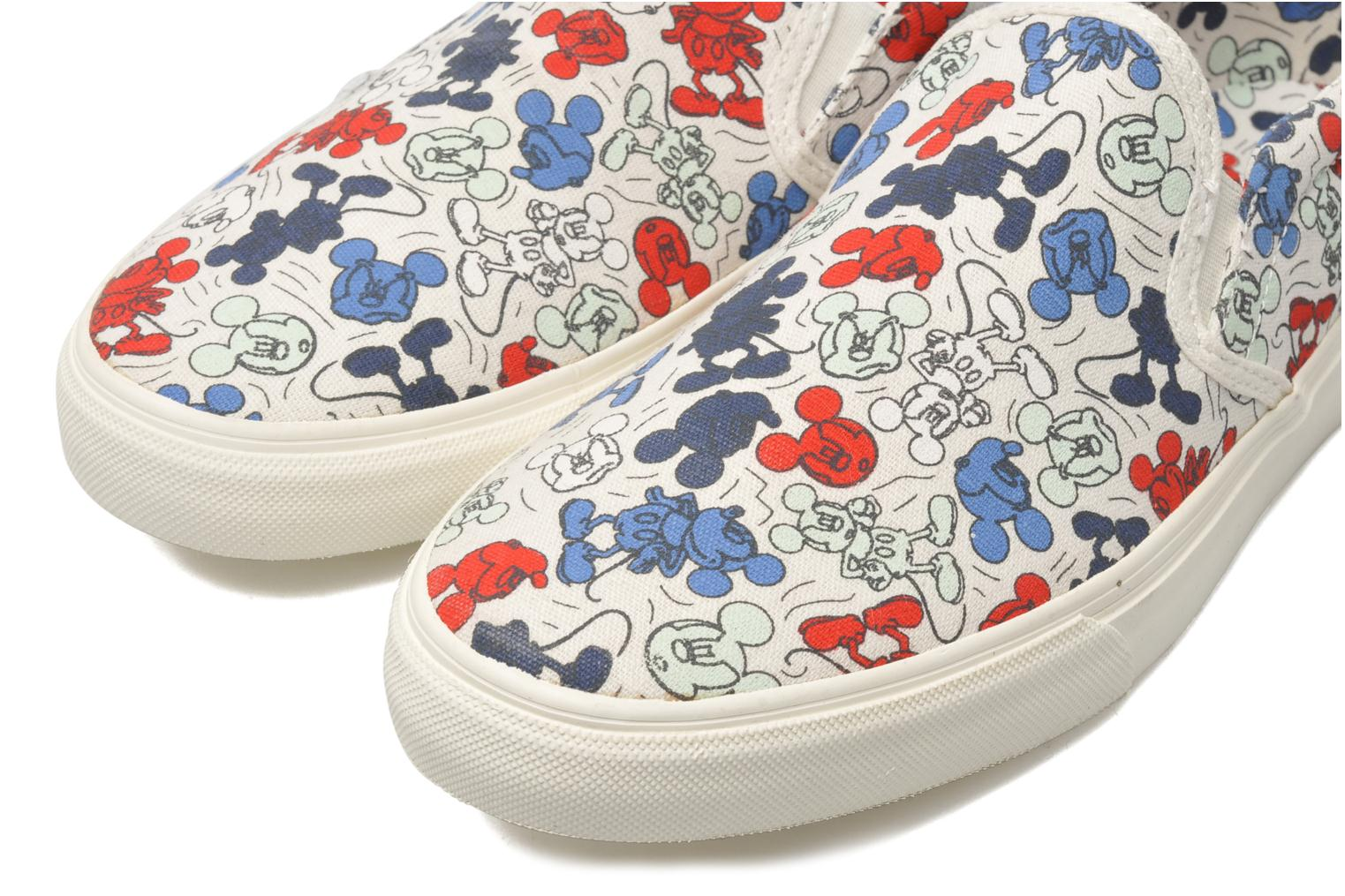 Tennis Slip On H Hawaii Slip On Mosket
