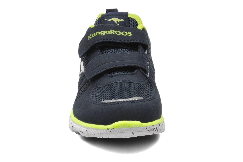 Sneakers Kangaroos Nara Blauw model