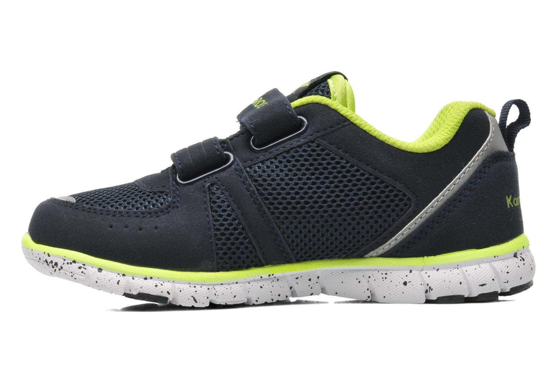Sneakers Kangaroos Nara Blauw voorkant