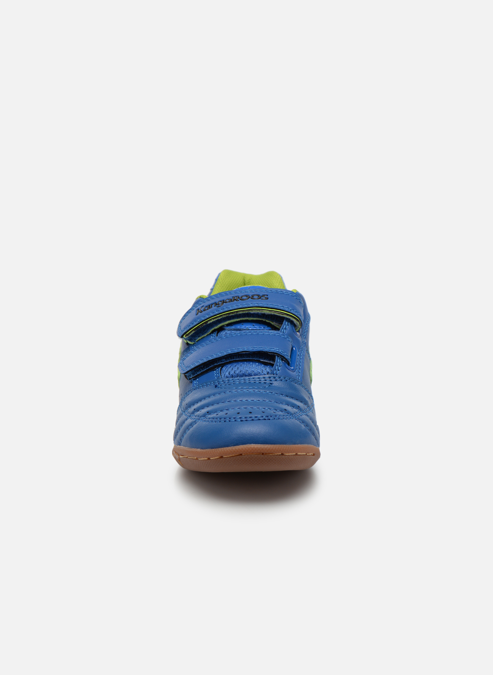 Sneakers Kangaroos Power Court Blauw model