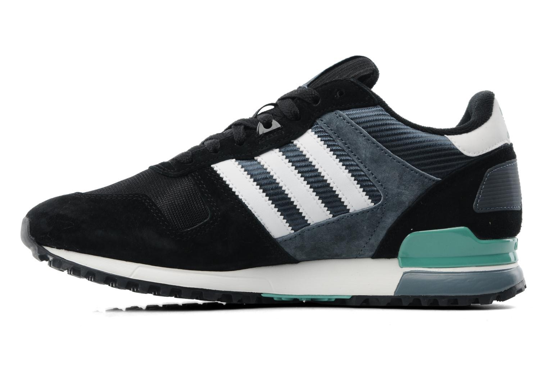 Trainers Adidas Originals Zx 700 Black front view