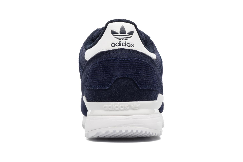 Sneakers Adidas Originals Zx 700 Blauw rechts