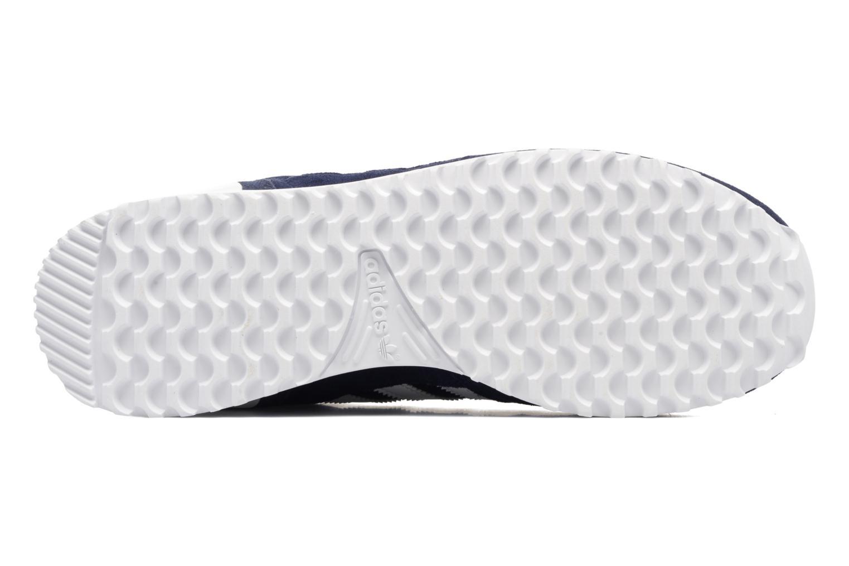 Sneakers Adidas Originals Zx 700 Blauw boven