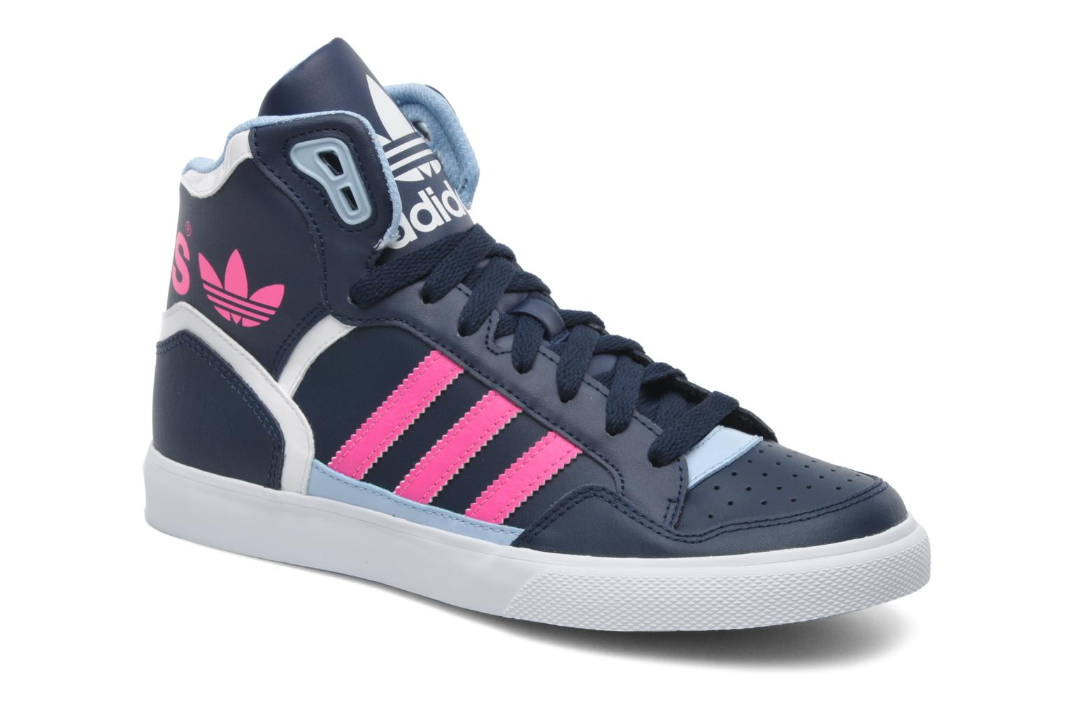 Adidas Originals Extaball azul