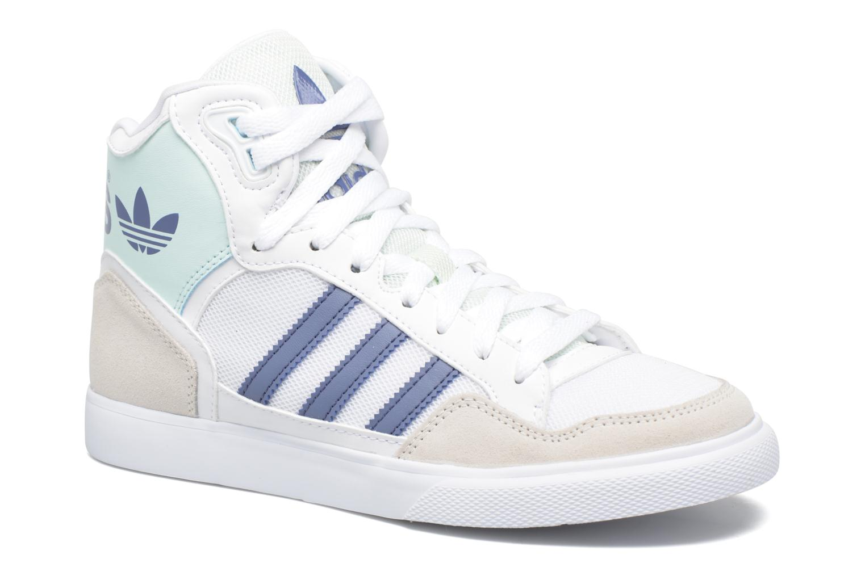Sneaker Adidas Originals Extaball W weiß detaillierte ansicht/modell