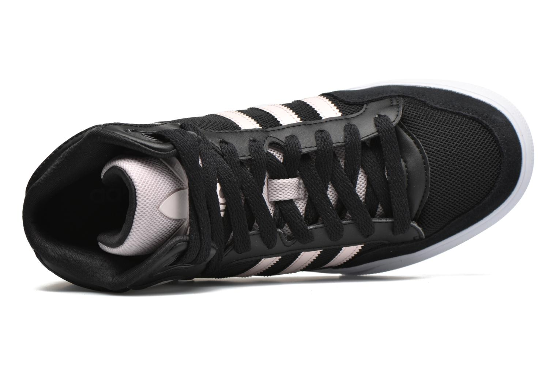 Sneaker Adidas Originals Extaball W schwarz ansicht von links