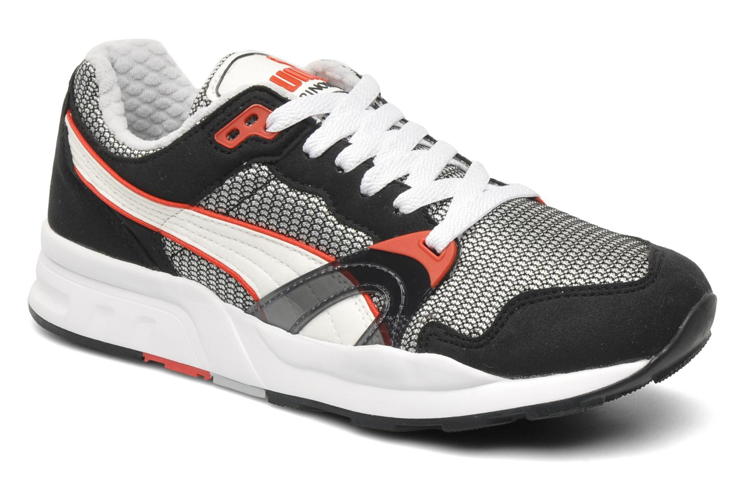 Puma Trinomic XT 1 PLUS Black-White