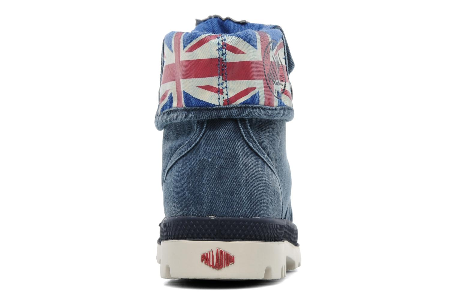 Baggy Kid Flag Navy