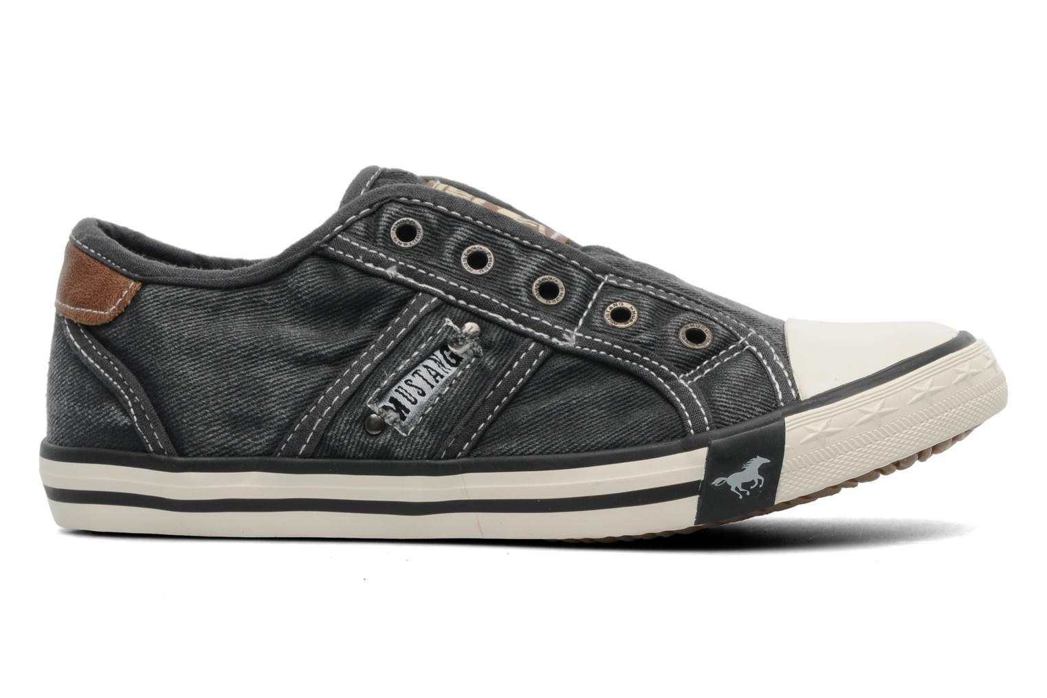 Grau Mustang shoes Sorala (Gris)
