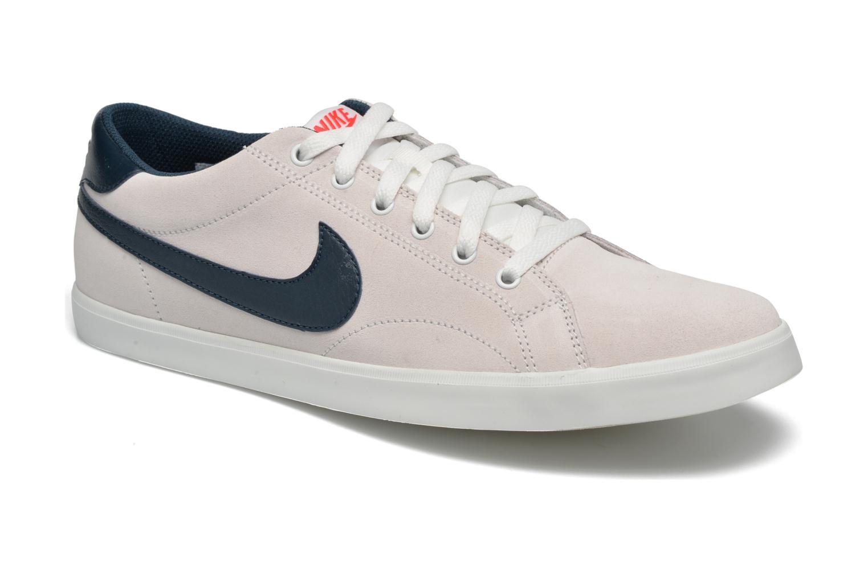Baskets Nike nike eastham Beige vue détail/paire