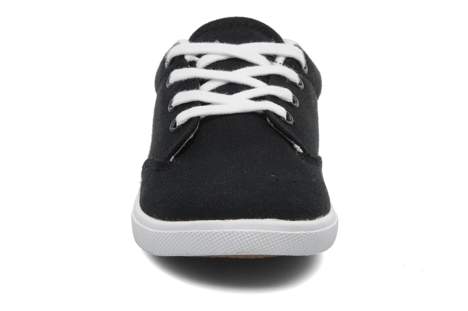 Lighthouse Slim Kids Black White