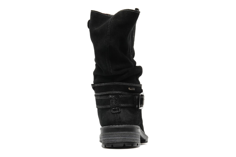 Bottines et boots Primigi Gippur Noir vue droite