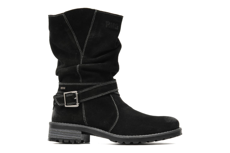 Bottines et boots Primigi Gippur Noir vue derrière