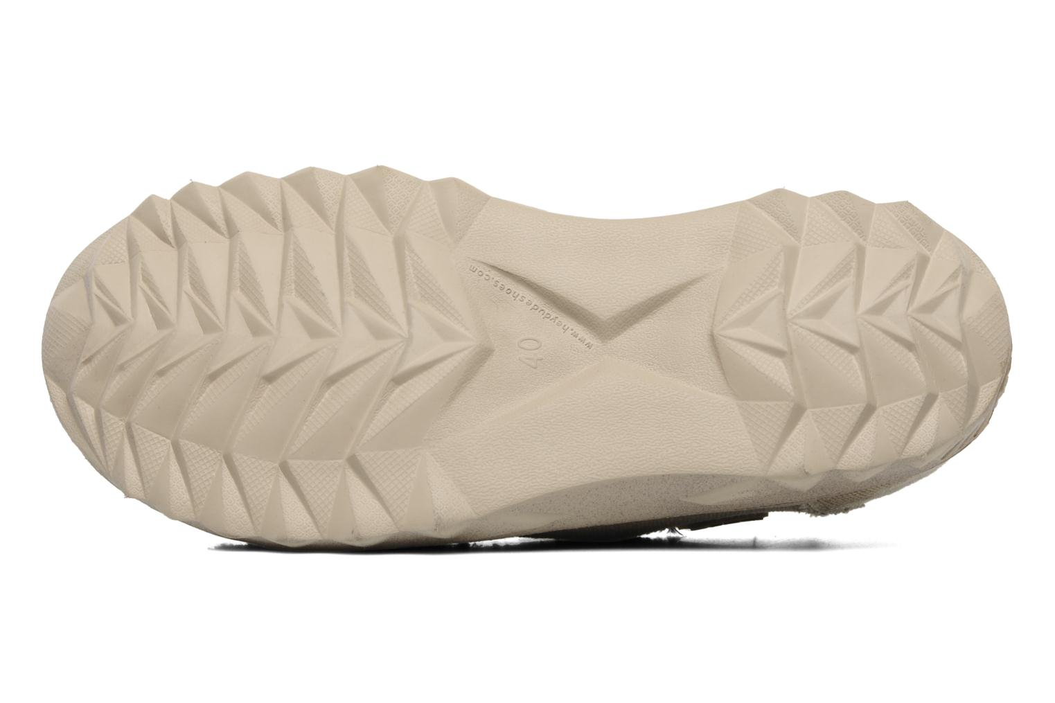 Mocassins DUDE Farty Classic Beige boven