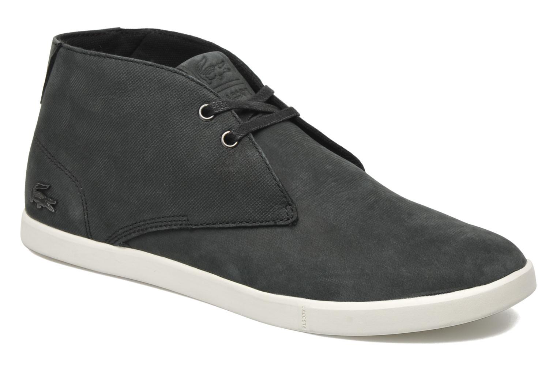 cheap for discount 17461 cb792 Men Shoe Lacoste Sneakers Trainers Black  Sneaker Lacoste Arona 16 schwarz  detaillierte ansicht modell ...