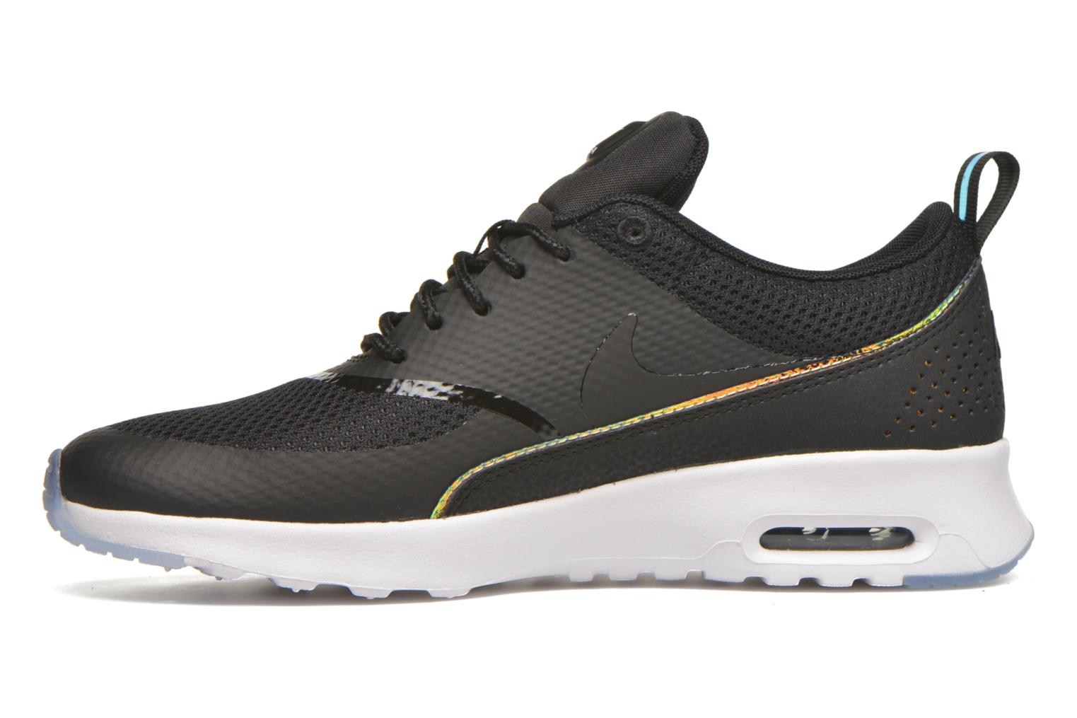 Sneakers Nike Wmns Nike Air Max Thea Prm Sort se forfra