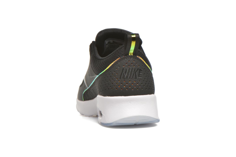 Sneakers Nike Wmns Nike Air Max Thea Prm Zwart rechts