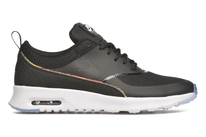 Sneaker Nike Wmns Nike Air Max Thea Prm schwarz ansicht von hinten
