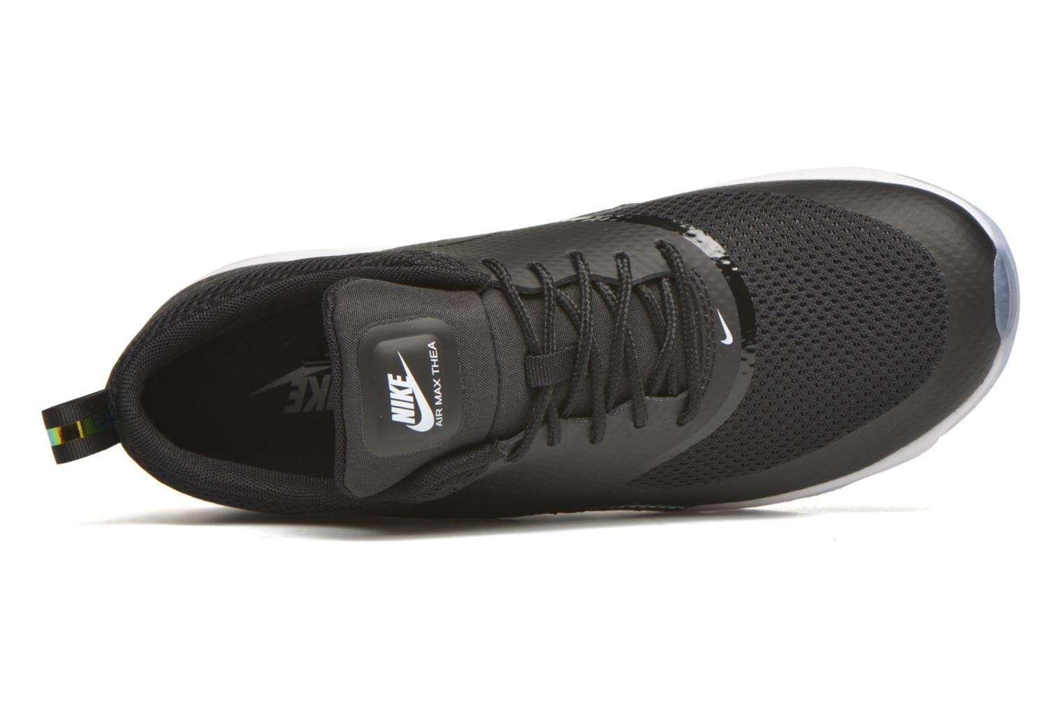 Baskets Nike Wmns Nike Air Max Thea Prm Noir vue gauche