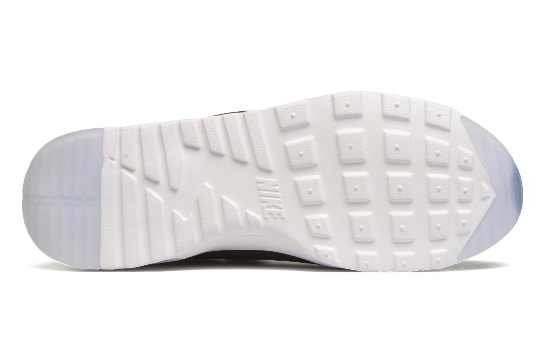 Baskets Nike Wmns Nike Air Max Thea Prm Noir vue haut
