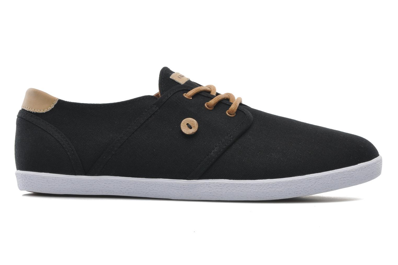 Sneakers Faguo Cypress Zwart achterkant