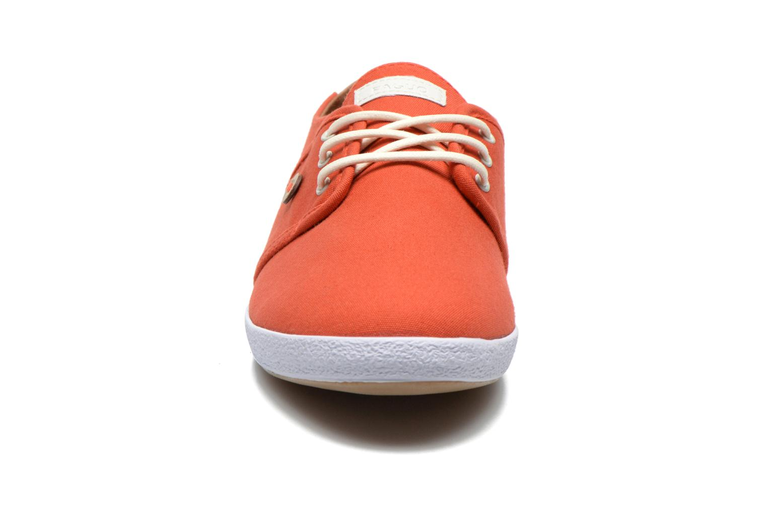 Sneakers Faguo Cypress Rood model