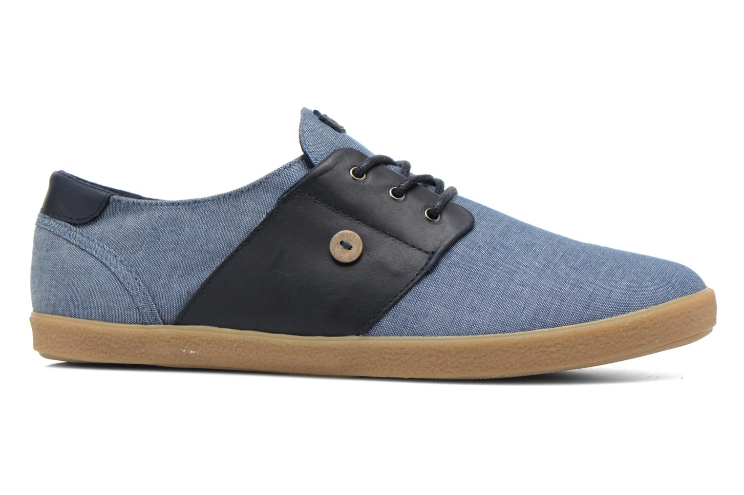 Cypress Oxford Navy