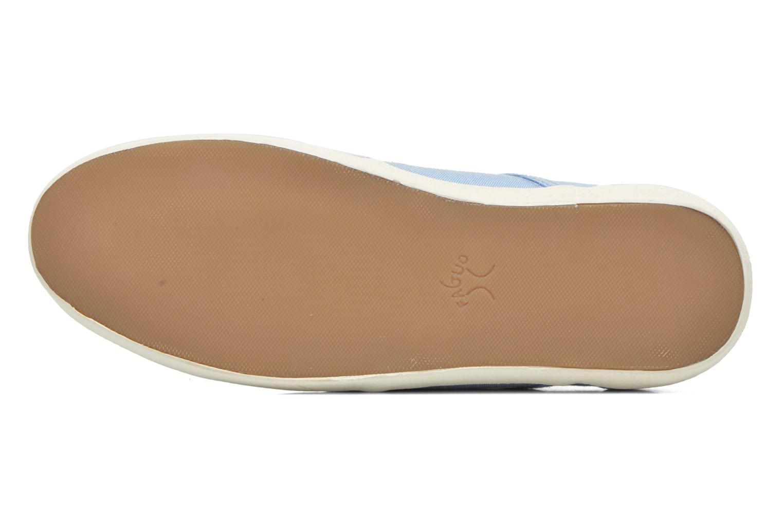 Sneakers Faguo Cypress Blauw boven