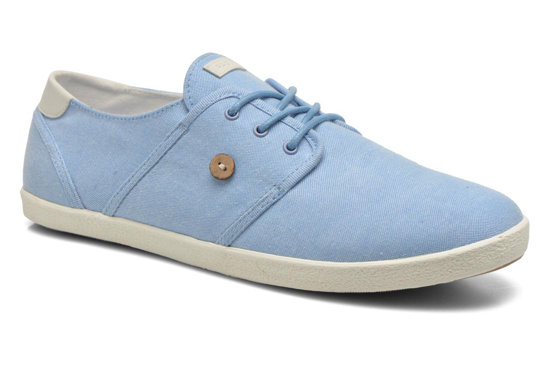 Sneakers Faguo Cypress Blauw detail