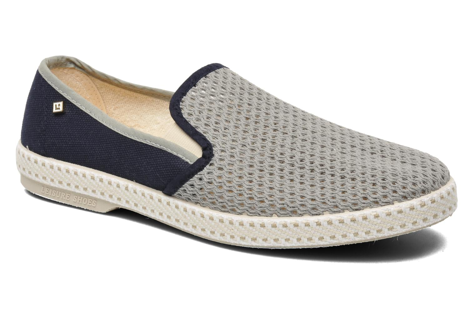 MALTESE FALCON - Slipper - grey blue