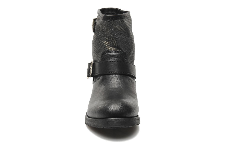 Stiefeletten & Boots Koah Neil schwarz schuhe getragen