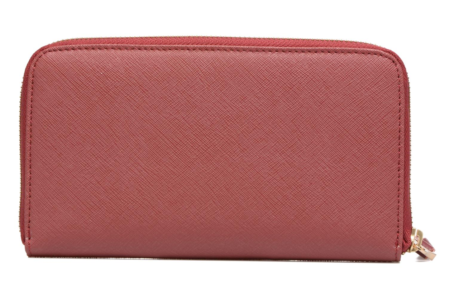 Wallets & cases Sabrina Mia Pink front view