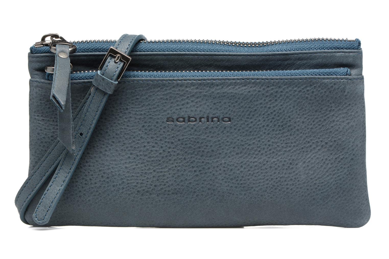 Portemonnaies & Clutches Sabrina Suri blau detaillierte ansicht/modell