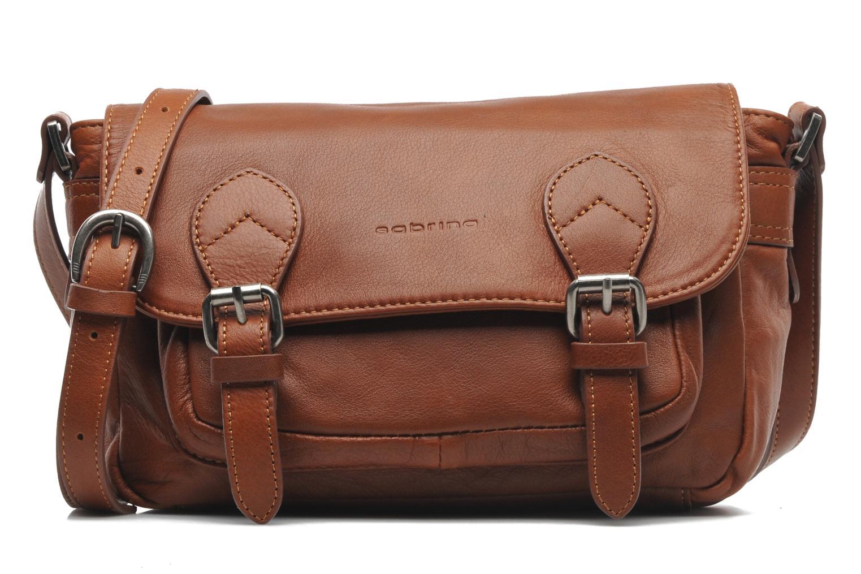 Handbags Sabrina Nicky Brown detailed view/ Pair view