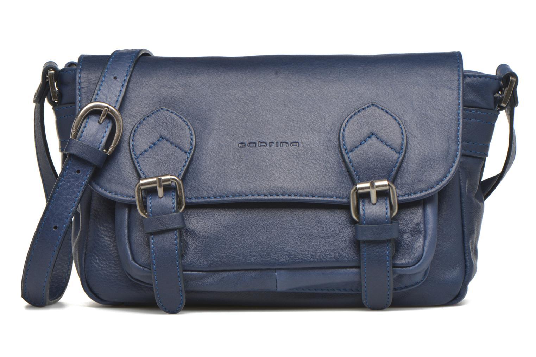 Handtaschen Sabrina Nicky blau detaillierte ansicht/modell