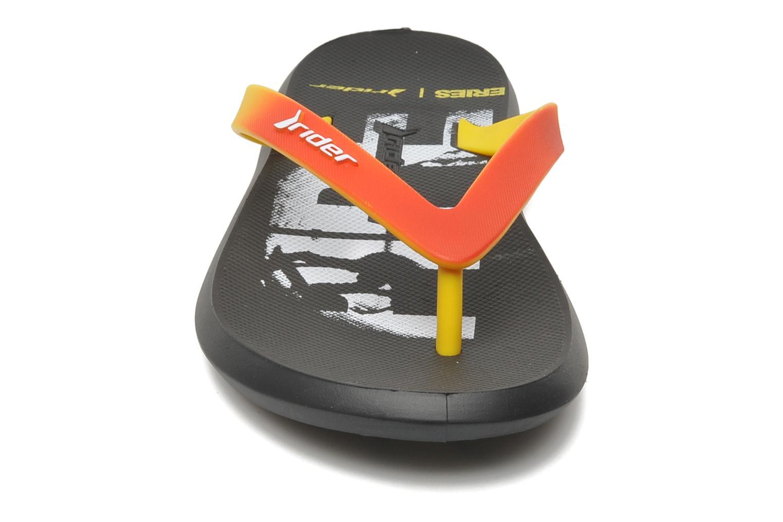 Rider R1 Energy III Black/Yellow/White