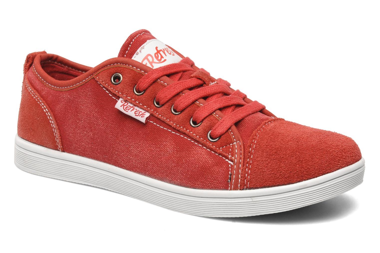 Sneaker Refresh Barnabé rot detaillierte ansicht/modell