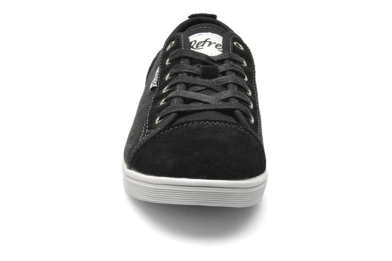 Sneakers Refresh Barnabé Zwart model