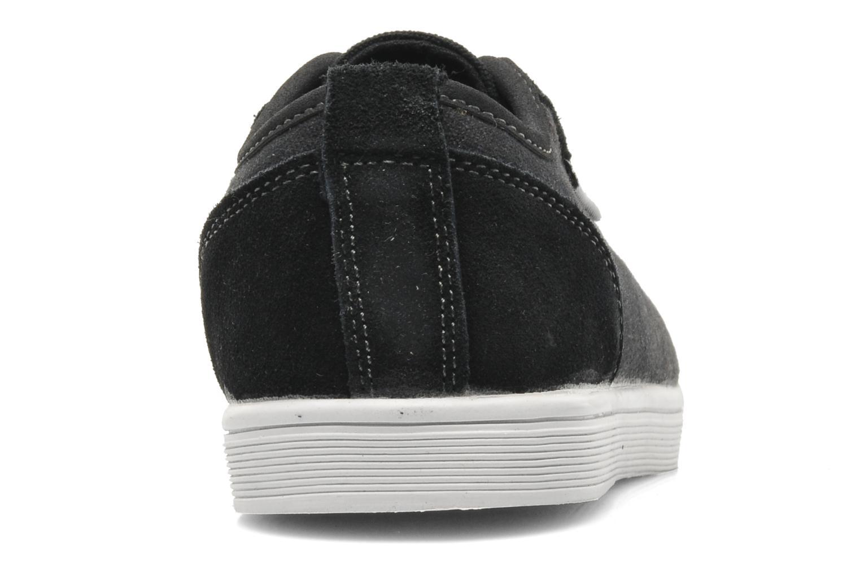 Sneakers Refresh Barnabé Zwart rechts