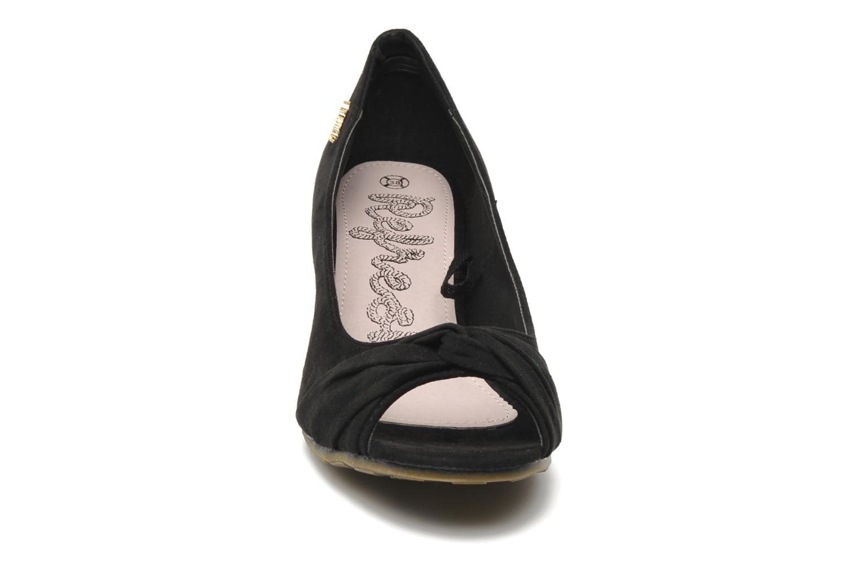 Pumps Refresh Briec schwarz schuhe getragen