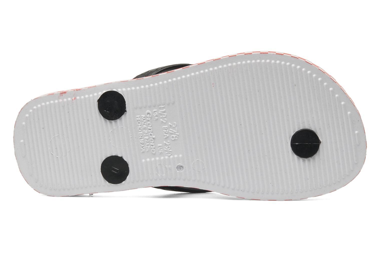 Slippers Ipanema Unique II k Zwart boven