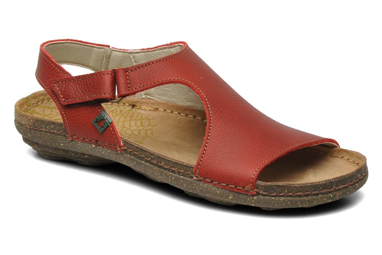 Zapatos promocionales El Naturalista Torcal N309 (Rojo) - Sandalias   Los últimos zapatos de descuento para hombres y mujeres