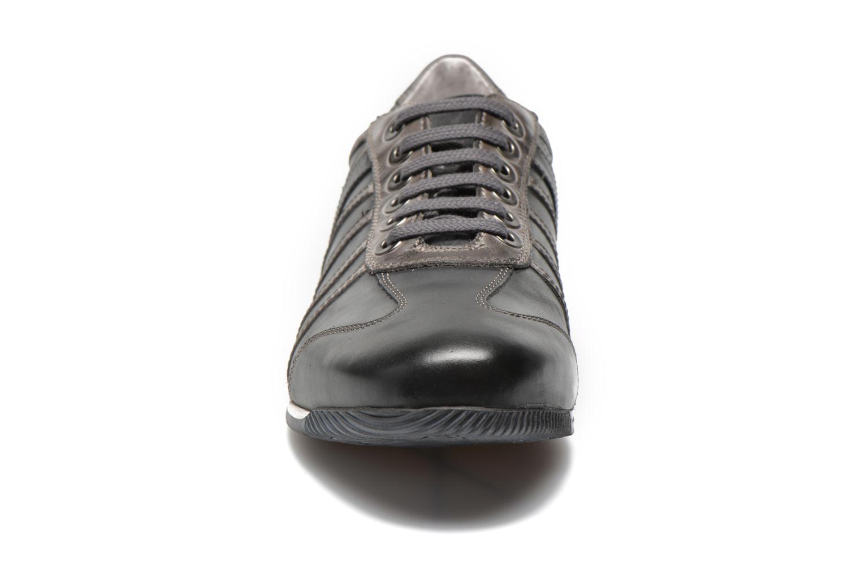 Sneakers Marvin&Co Nikina Zwart model