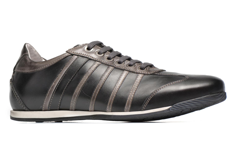 Sneakers Marvin&Co Nikina Zwart achterkant