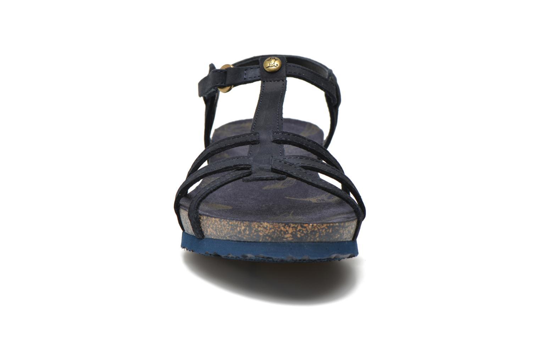 Sandalen Panama Jack Dori Blauw model