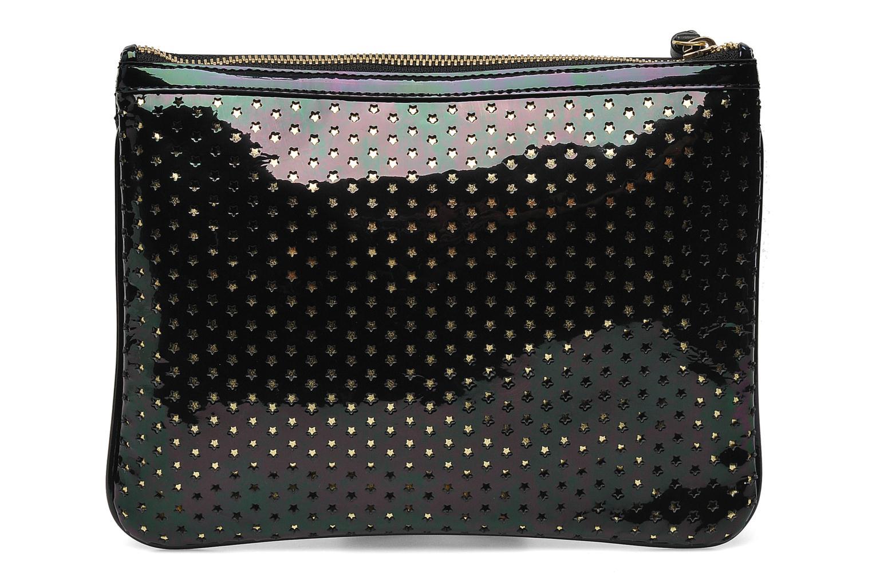 Mini Bags Sonia Rykiel CLAUDE Pochette schwarz ansicht von vorne