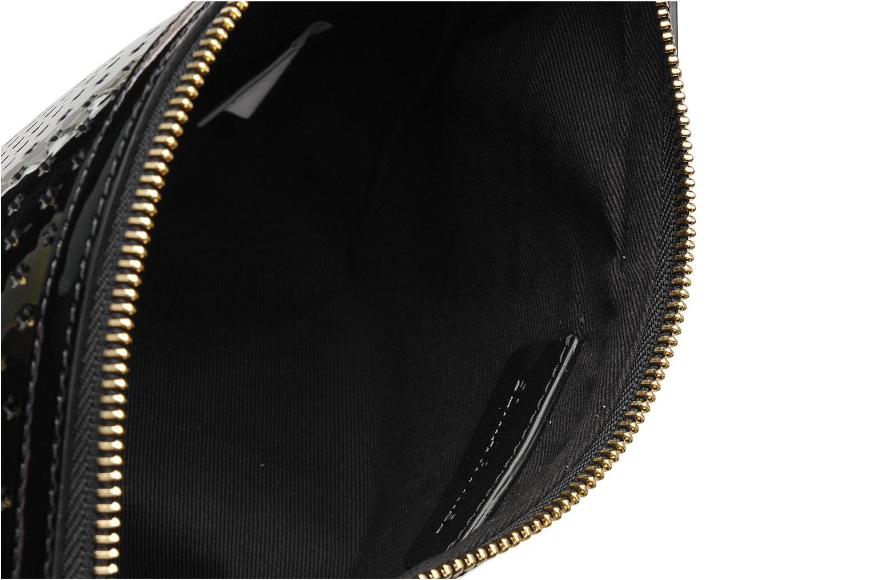 Clutch Sonia Rykiel CLAUDE Pochette Zwart achterkant